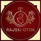 Rajski Otok Mobile Logo